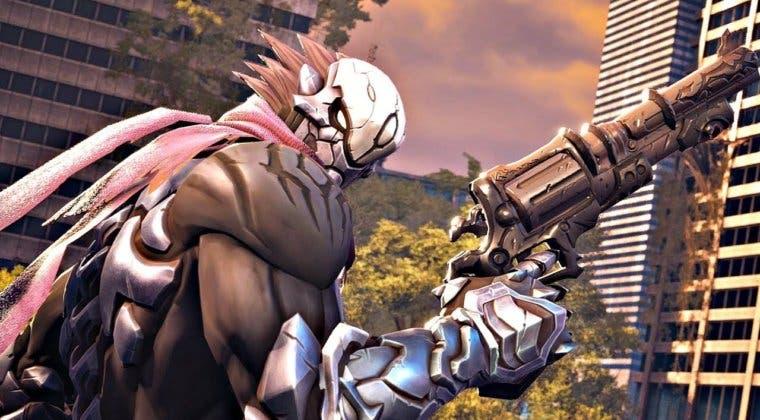 Imagen de Airship Syndicate se regocija de las críticas de Darksiders Genesis en un nuevo vídeo