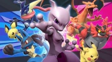 Imagen de Super Smash Bros. Ultimate celebrará la llegada de Pokémon Espada y Escudo con un torneo
