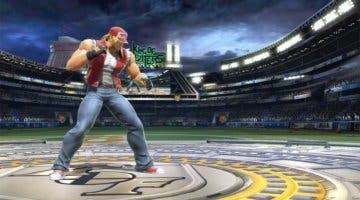 Imagen de Super Smash Bros. Ultimate estrena la versión 6.1 con un arreglo para Terry Bogard