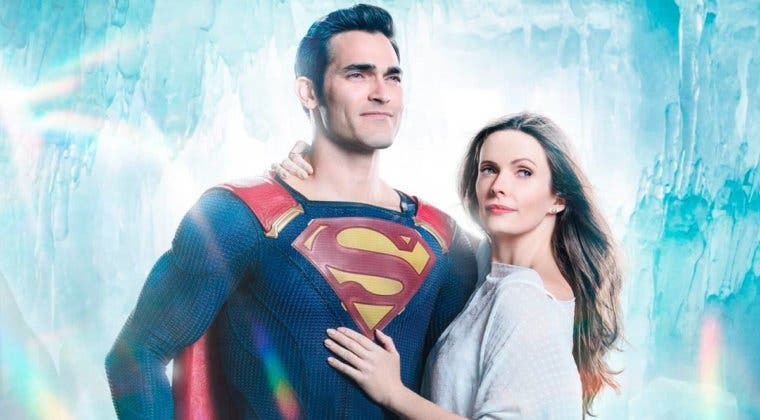 Imagen de La serie Superman & Lois podría introducir a dos jóvenes superhéroes
