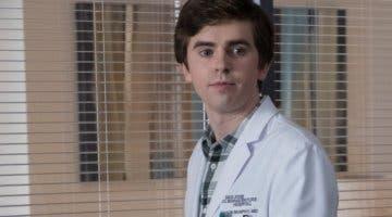 Imagen de La temporada 4 de The Good Doctor tratará el impacto del coronavirus
