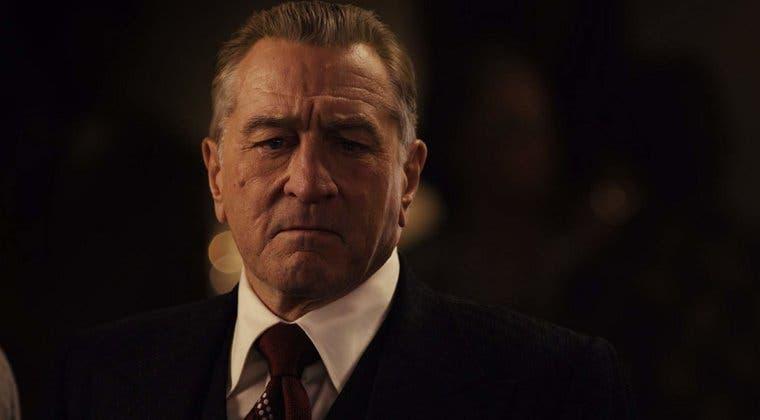 Imagen de Crítica de El Irlandés: Scorsese inmortal