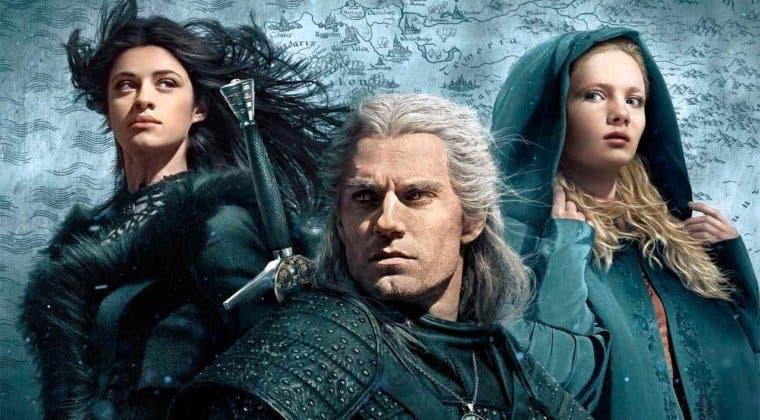 Imagen de The Witcher tendrá un spin-off en live-action en Netflix situado 1200 años antes