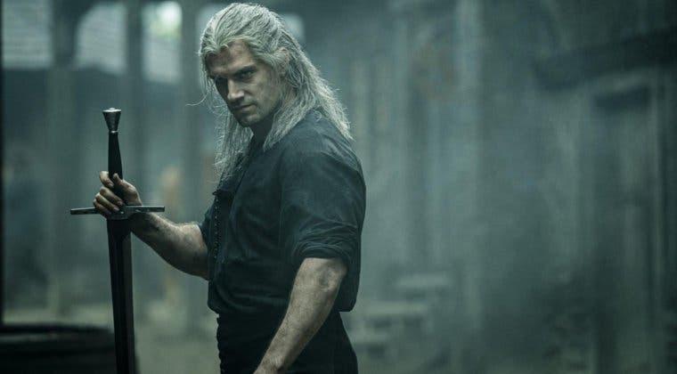 Imagen de Netflix renueva la serie de The Witcher para una segunda temporada