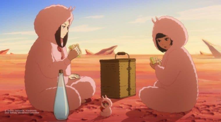 Imagen de The Wonderland recibe fecha de estreno en España