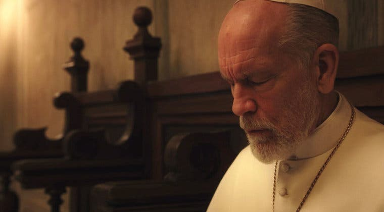Imagen de The New Pope: fecha de estreno en HBO España