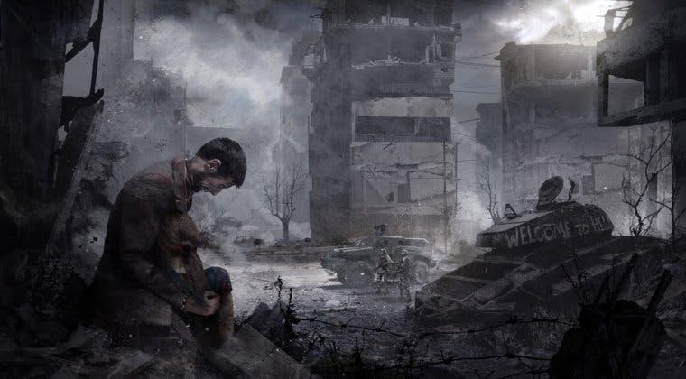 Imagen de This War of Mine recibe una nueva actualización gratuita, Final Cut