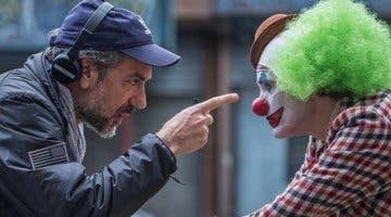 Imagen de A Todd Phillips le gustaría hacer más películas sobre otros villanos de DC