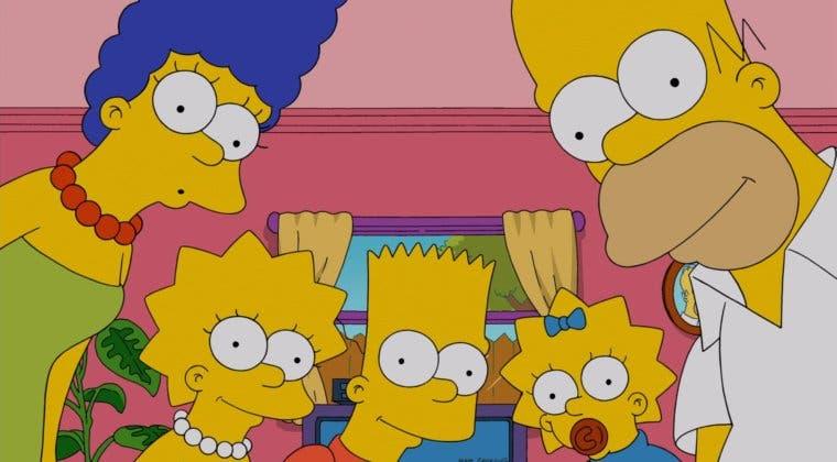 Imagen de Disney+ rectifica: Los Simpson llegarán en 4:3 próximamente