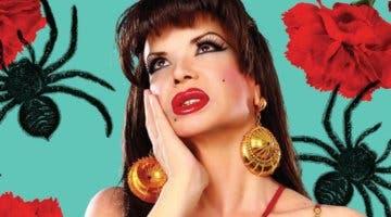 Imagen de Veneno, la nueva serie de Los Javis, ya tiene a su tridente de actrices