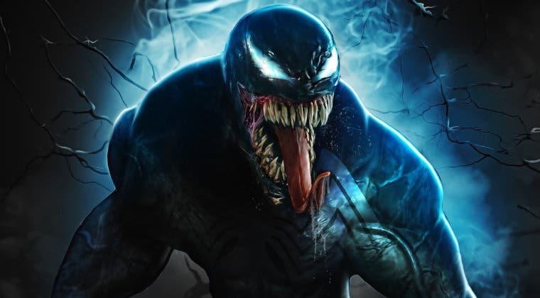Imagen de Tom Hardy anuncia que Venom 2 ha comenzado su rodaje