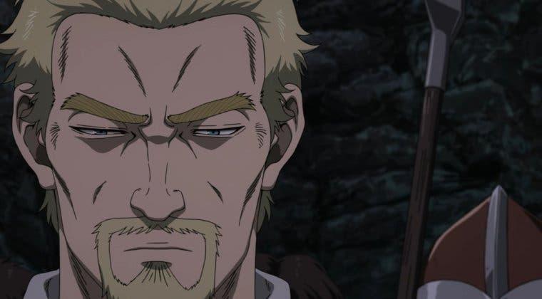 Imagen de Vinland Saga anuncia el retraso de su episodio 18