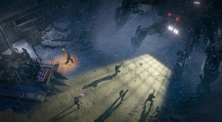 Imagen de Wasteland 3 recibe su esperada fecha de lanzamiento