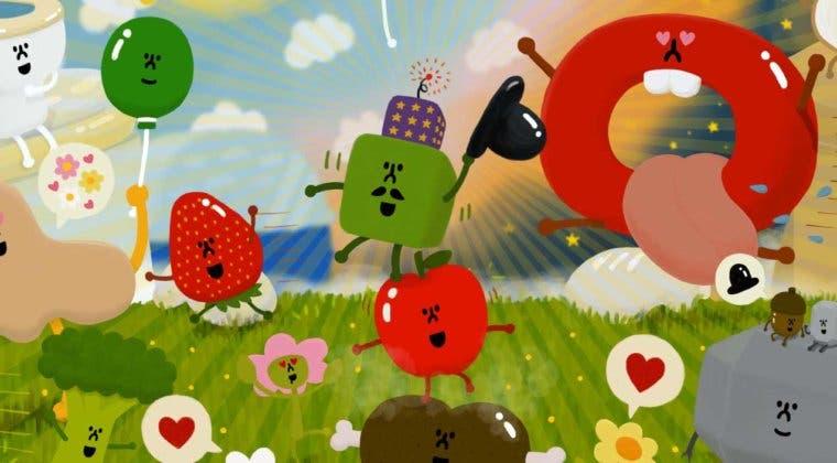 Imagen de Wattam, del creador de Katamari Damacy, fecha su estreno en PC y PlayStation 4
