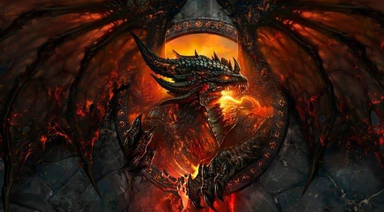 Imagen de World of Warcraft detalla sus recompensas como parte del 15 aniversario