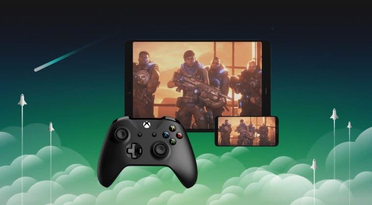Imagen de Project xCloud permite disfrutar en compañía de juegos que no tengan cooperativo local, según Xbox