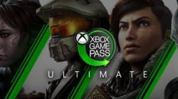 Imagen de Consigue tres meses de Xbox Game Pass Ultimate por un solo euro
