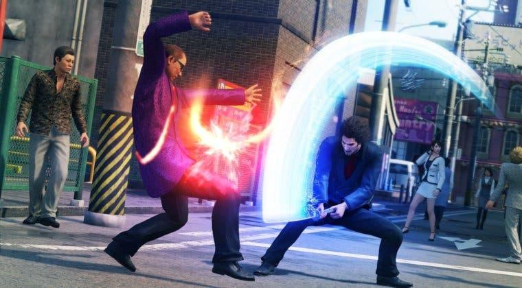 Imagen de Yakuza: Like a Dragon muestra su contenido post-game y oficios en dos nuevos gameplay