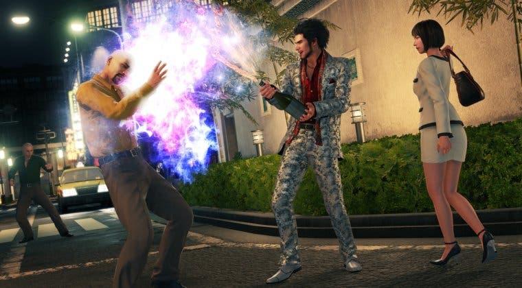 Imagen de Yakuza: Like a Dragon lanza nuevo tráiler sobre sus profesiones, incluyendo un DLC
