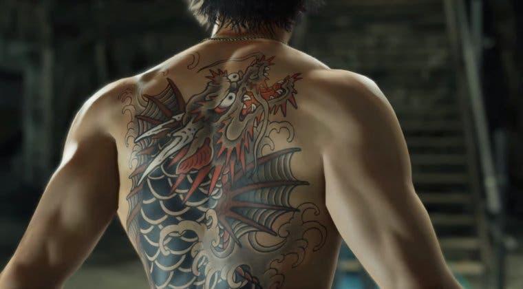 Imagen de Yakuza: Like a Dragon nos presenta a dos pandillas enemigas y sus rangos