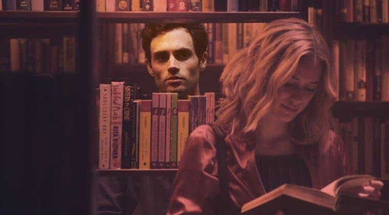 Imagen de El primer vistazo a la segunda temporada de You asusta a los propios actores