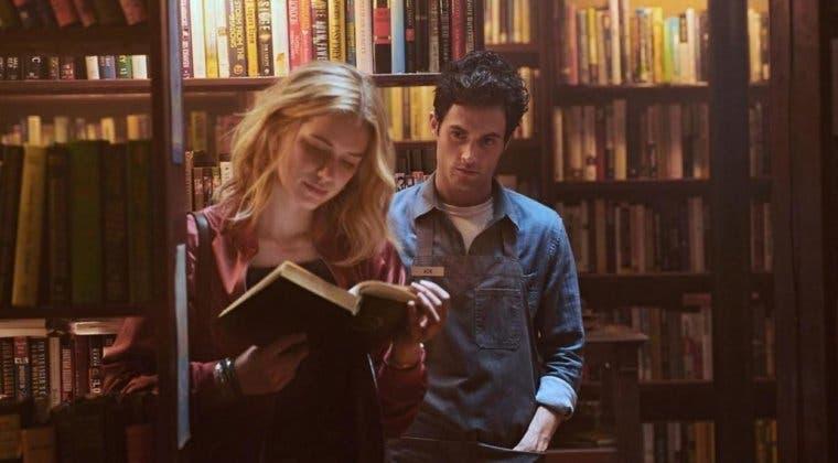 Imagen de Ya se conoce cuándo regresará a Netflix la sorprendente You con su segunda temporada