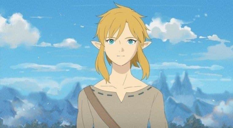 Imagen de Nintendo estaría planeando un anime de Zelda junto a Netflix