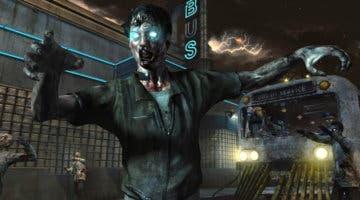 Imagen de Call of Duty: Mobile recibe esta noche el modo Zombies, soporte para mandos, mapas y más
