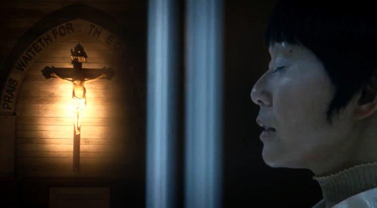 Imagen de Watchmen: origen y planes de Lady Trieu explicados