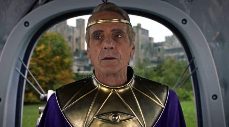 Imagen de Watchmen: así acaba la historia de Adrian Veidt (Ozymandias)