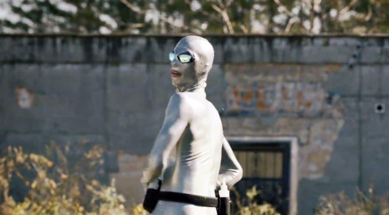 Imagen de Watchmen: esta es la identidad real del Hombre Lubricante