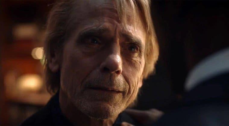 Imagen de Watchmen 1x08: así se creó la prisión de Adrian Veidt (Ozymandias)