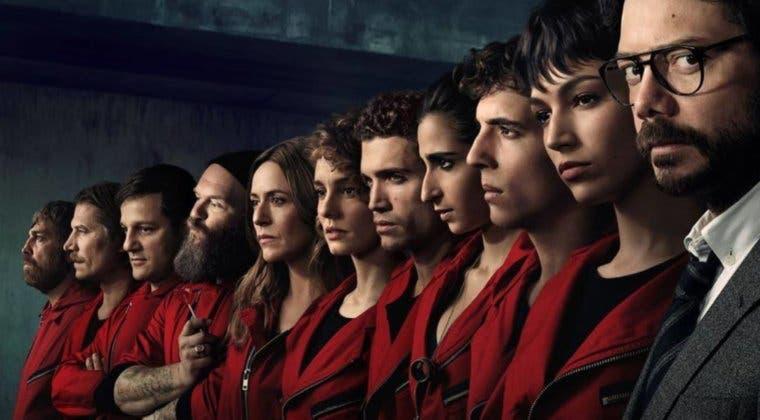 Imagen de Así será la temporada 5 de La Casa de Papel tras el explosivo final de la cuarta