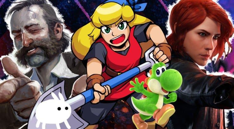 Imagen de 15 videojuegos de 2019 que quizás no hayas jugado (y deberías)