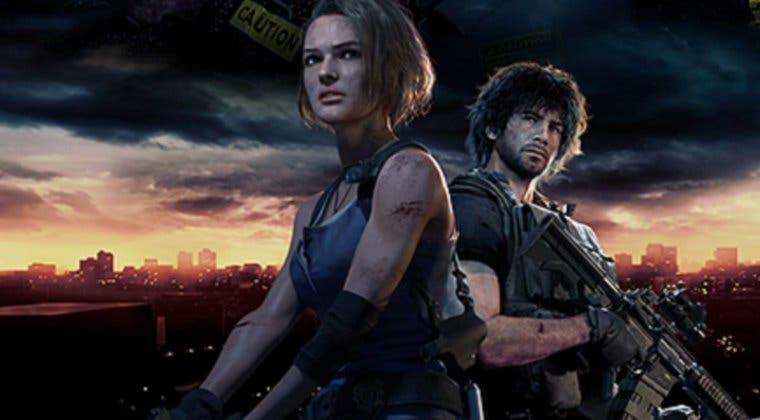 Imagen de Comparan a la Jill Valentine de Resident Evil 3 Remake con la del original