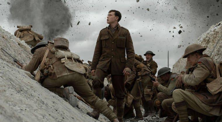 Imagen de 1917: Tom Holland estuvo a punto de protagonizar la película