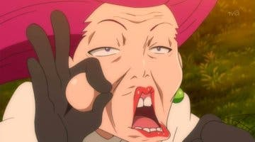Imagen de Pokémon Sol y Luna posee un sakuga brillante que se debe reivindicar