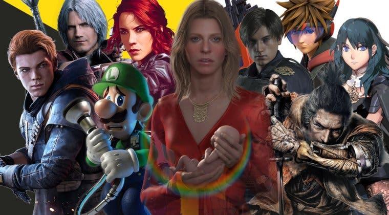 Imagen de Areajugones elige los mejores videojuegos, películas y series de 2019