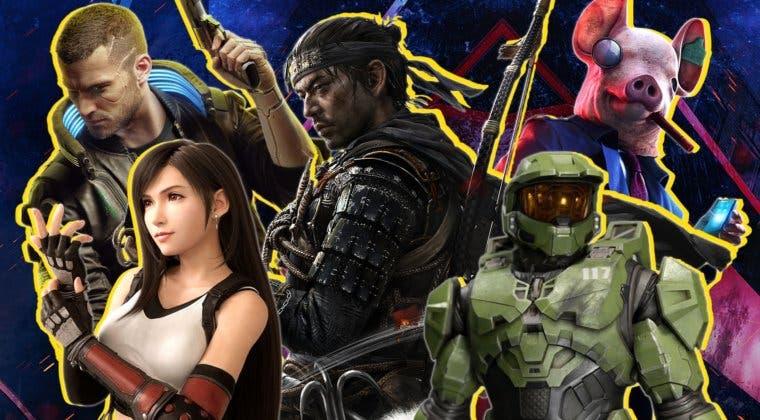 Imagen de Estos son 20 videojuegos que no puedes perderte en 2020