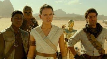 Imagen de Star Wars: El ascenso de Skywalker - así fue el nuevo adelanto de la CCXP