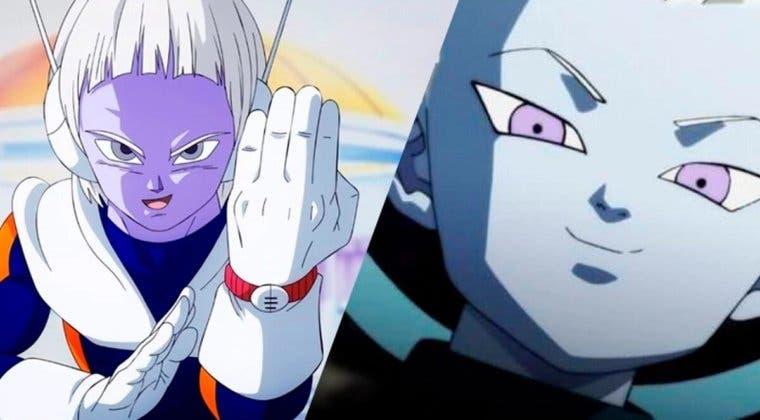 Imagen de El manga de Dragon Ball Super profundiza en la ley de los ángeles y la maldad de Daishinkan