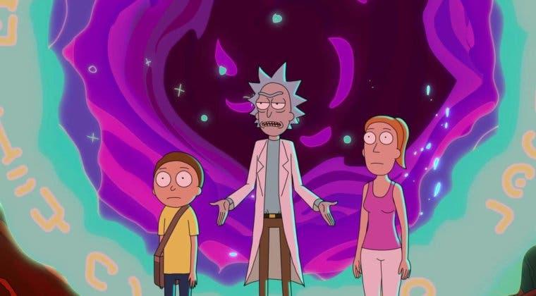 Imagen de Rick y Morty:¿cuándo llegará la temporada 4 a Netflix?