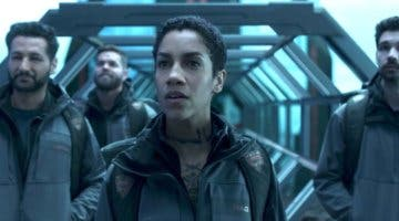 Imagen de La temporada 4 de The Expanse ya está disponible en Amazon Prime