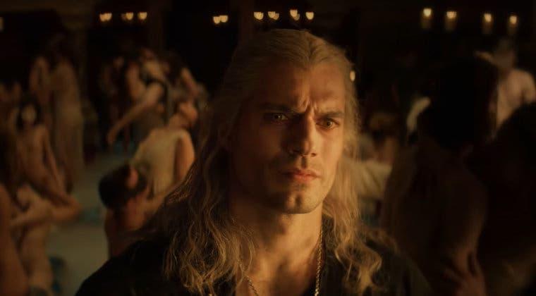 Imagen de The Witcher no iba a tener a Geralt de Rivia como protagonista