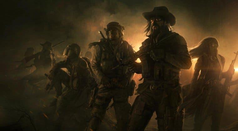 Imagen de Wasteland Remastered comparte su esperado tráiler de lanzamiento
