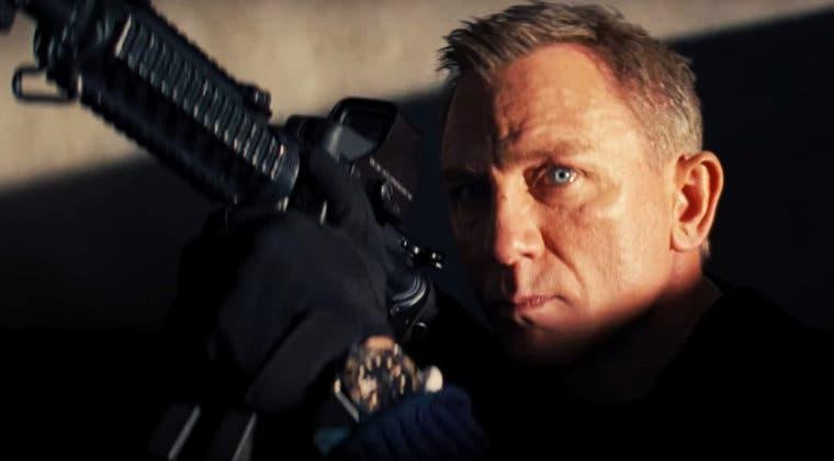 Imagen de Estas son las consecuencias económicas del retraso de Sin tiempo para morir, lo nuevo del agente 007
