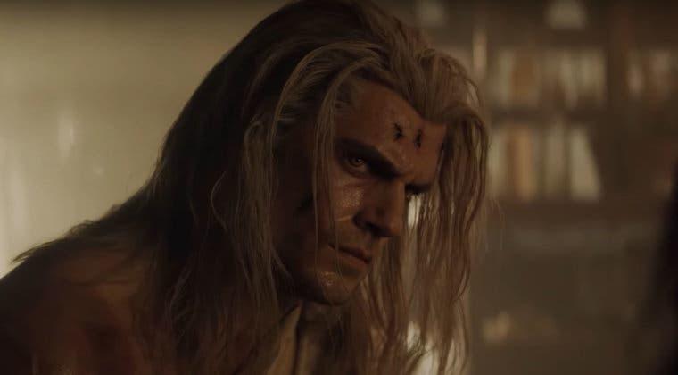 Imagen de Geralt, Ciri y Yennefer protagonizan los 3 nuevos tráileres de The Witcher