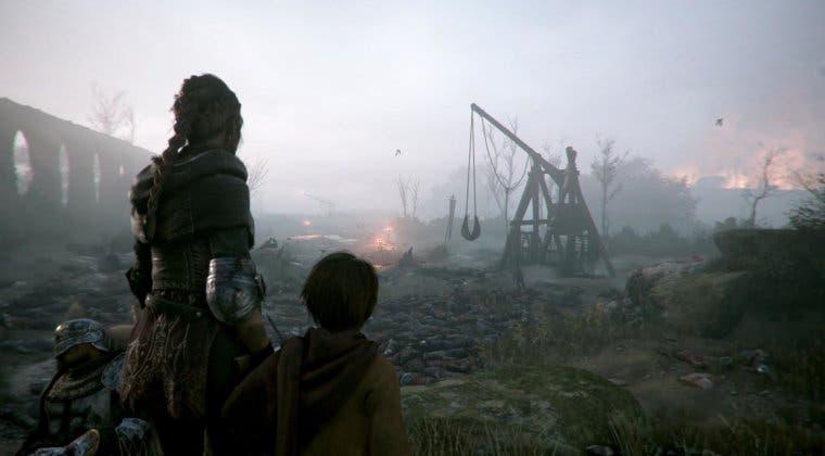 Imagen de A Plague Tale 2 ya se encontraría en desarrollo, según varias fuentes