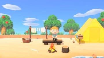 Imagen de El museo de Sócrates, mensajes en botellas... Estas novedades y más sobre Animal Crossing: New Horizons