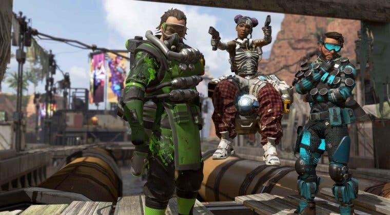 Imagen de Apex Legends recuperará su mapa original por un limitado espacio de tiempo
